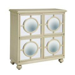 Mirage Cabinet - Traditional Accents