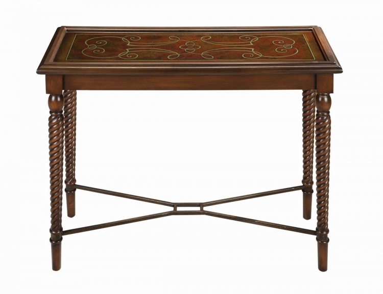 Espaniola Hall Table - Traditional Accents