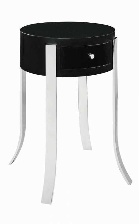 Adan Accent Table - Traditional Accents