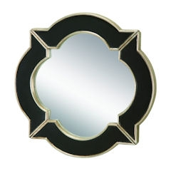 Lilliput Mirror - Traditional Accents