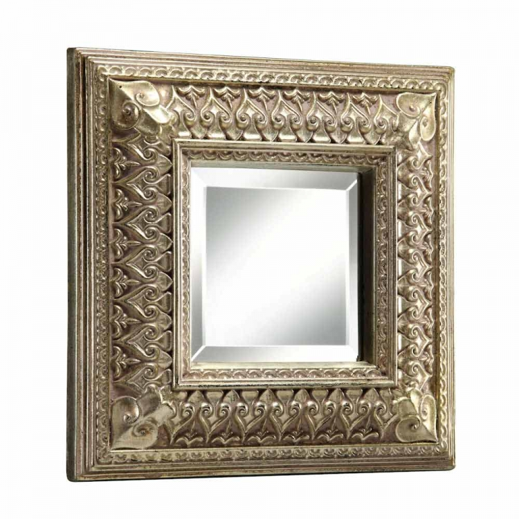Martin Mirror - Traditional Accents