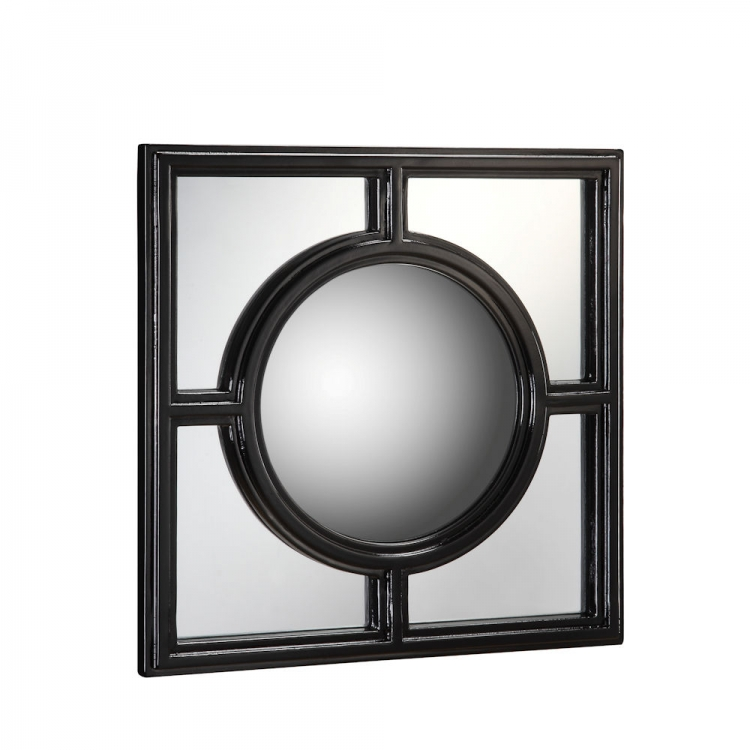 Mirage Mirror - Traditional Accents