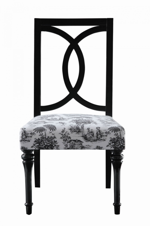 Sheraton Chair - Traditional Accents