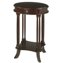 Bellingham Side Table - Traditional Accents