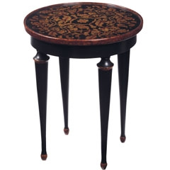 Maderia Accent Table - Traditional Accents