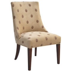 Thirties Chair - Traditional Accents