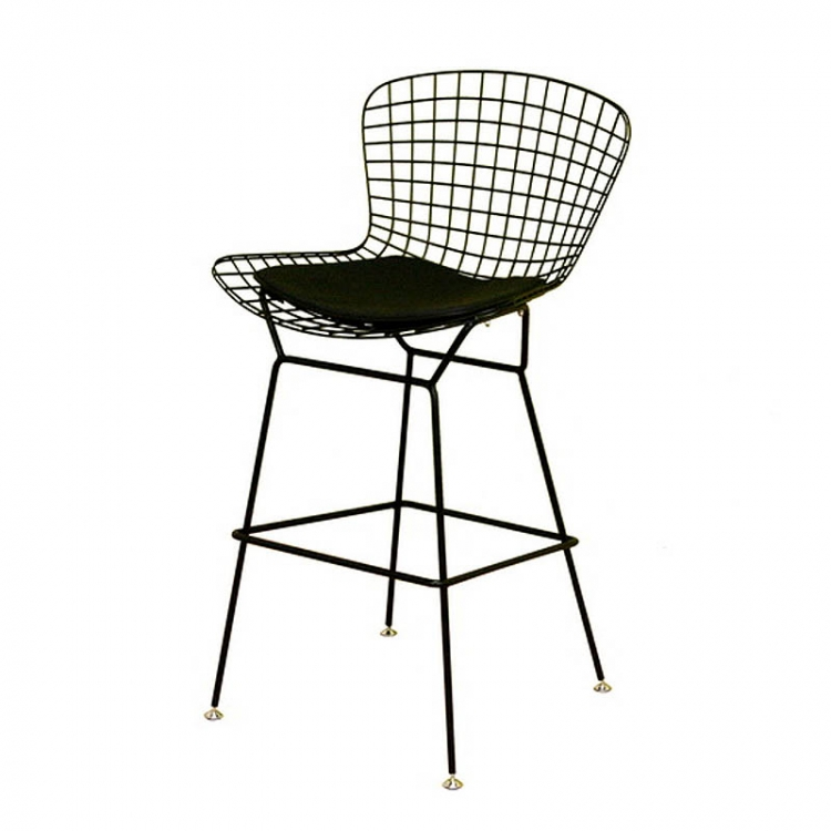 BS83401 Stool - Wholesale Interiors