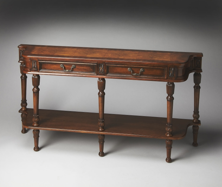 0872101 Masterpiece Console Table