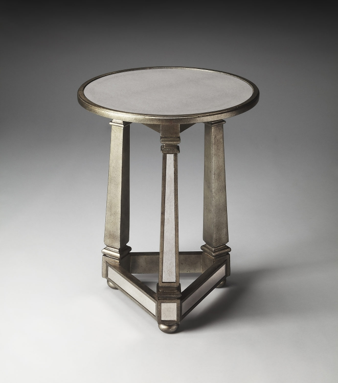 1123146 Masterpiece End Table
