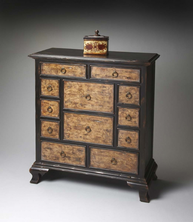 1149090 Drawer Chest - Connoisseurs