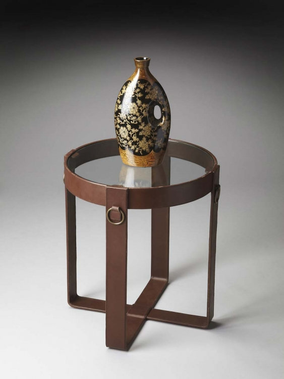 1158260 Lamp Table - Modern Expressions