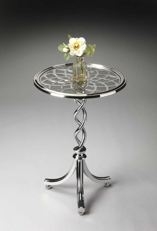 1169260 Accent Table - Modern Expressions