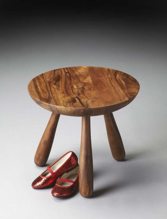1185260 Stool - Modern Expressions