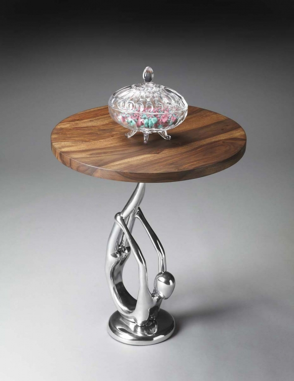 1189260 Accent Table - Modern Expressions