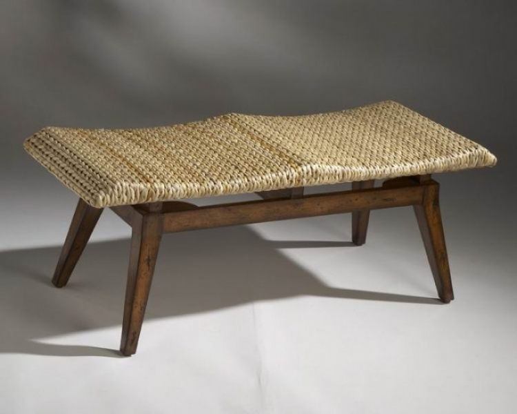 1215035 Designer's Edge Bench