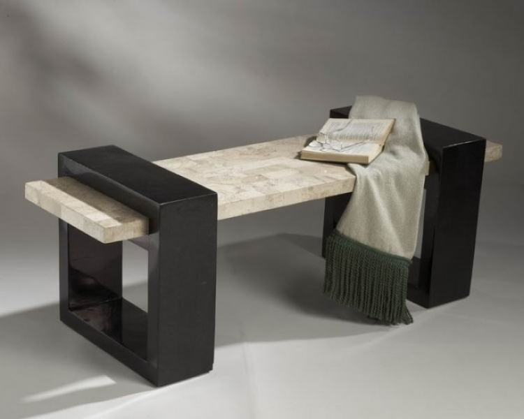 1216035 Designer's Edge Bench