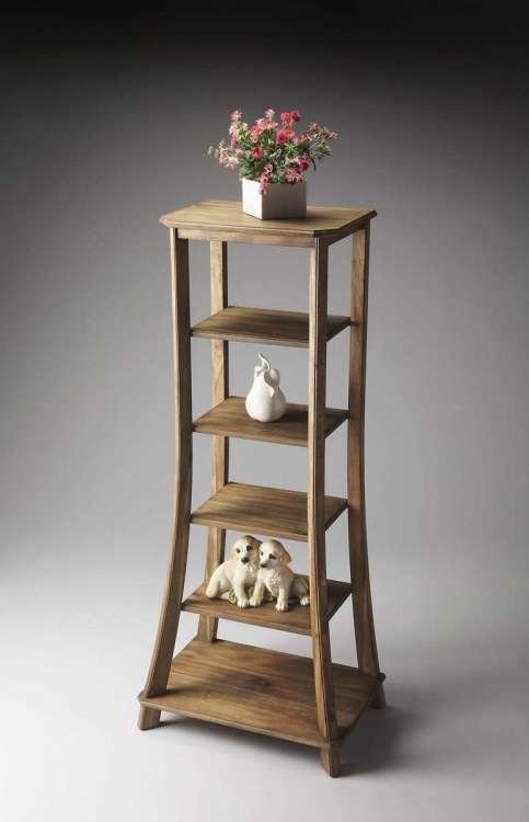1226274 Etagere - Sandy Shore
