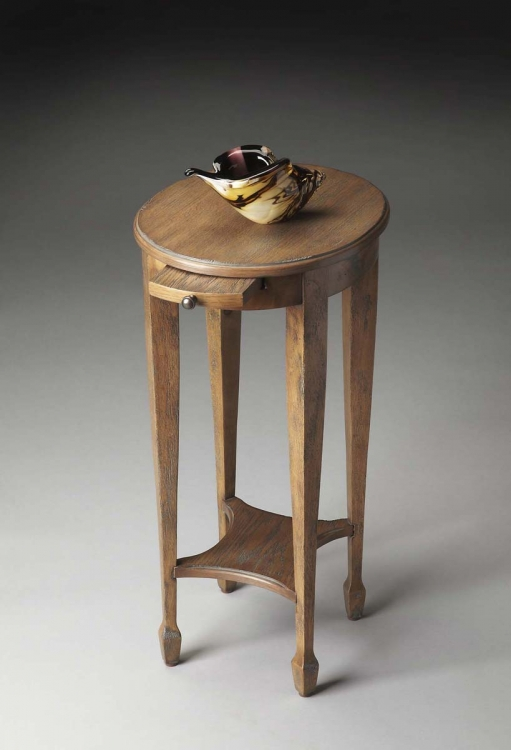 1483245 Accent Table - Praline