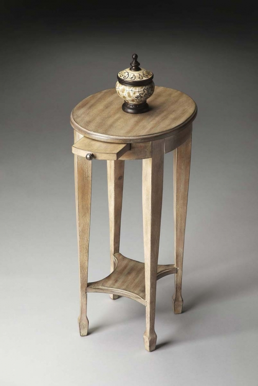 1483247 Accent Table - Driftwood