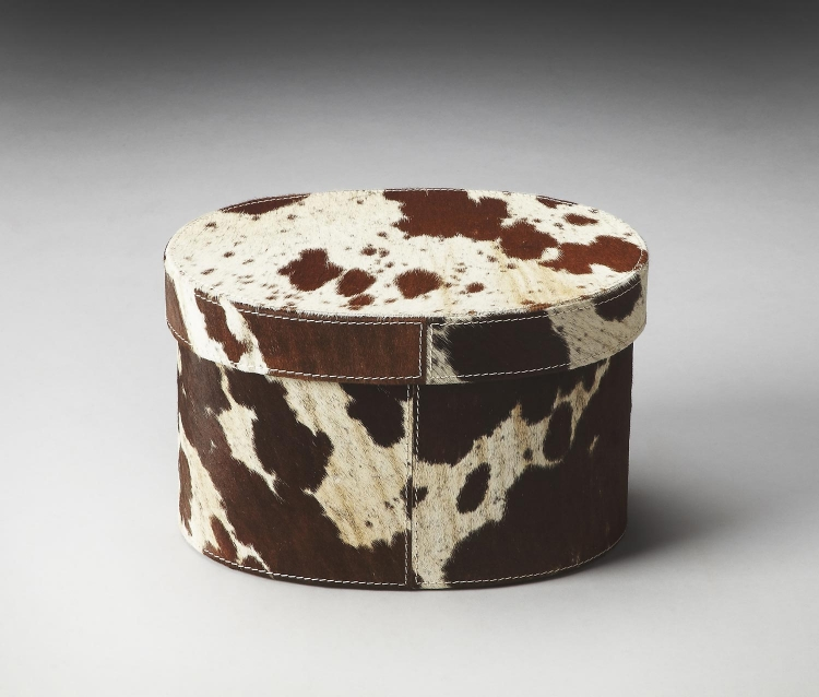 1806016 Hors Doeuvres Oval Storage Box