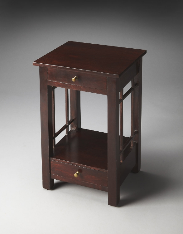 1836290 Artifacts Side Table