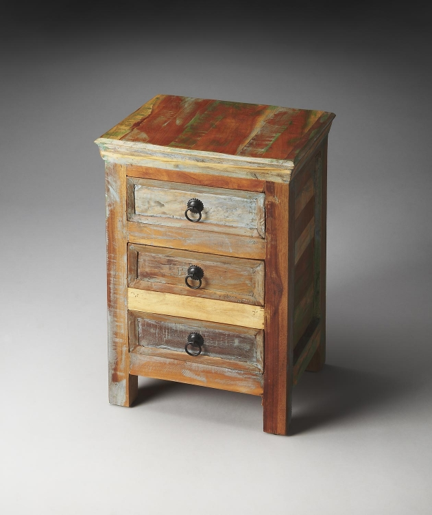 1837290 Artifacts Accent Chest