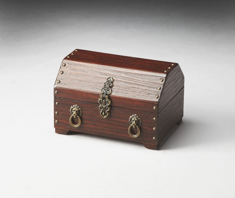 1852024 Hors Doeuvres Jewelry Box