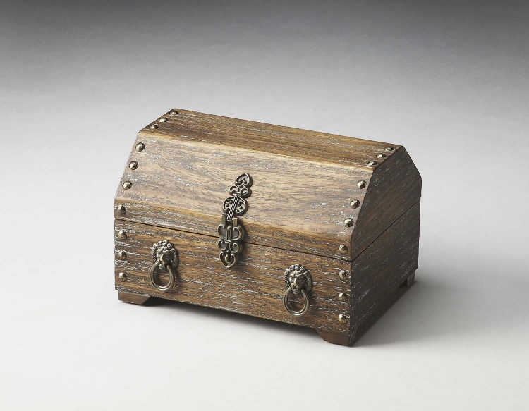 1852296 Hors Doeuvres Jewelry Box