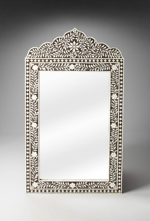 1856070 Heritage Wall Mirror