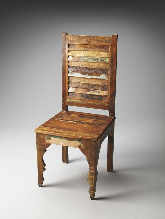 1867290 Artifacts Side Chair