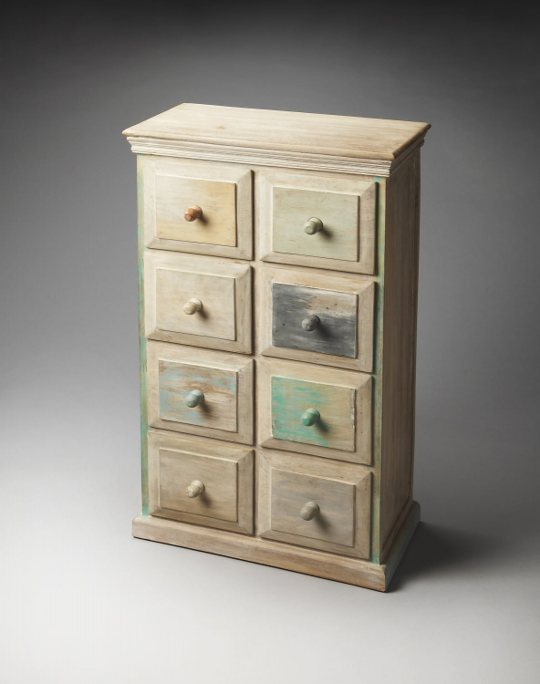 1891290 Artifacts Drawer Chest