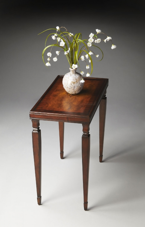 2212024 Side Table - Plantation Cherry - Butler
