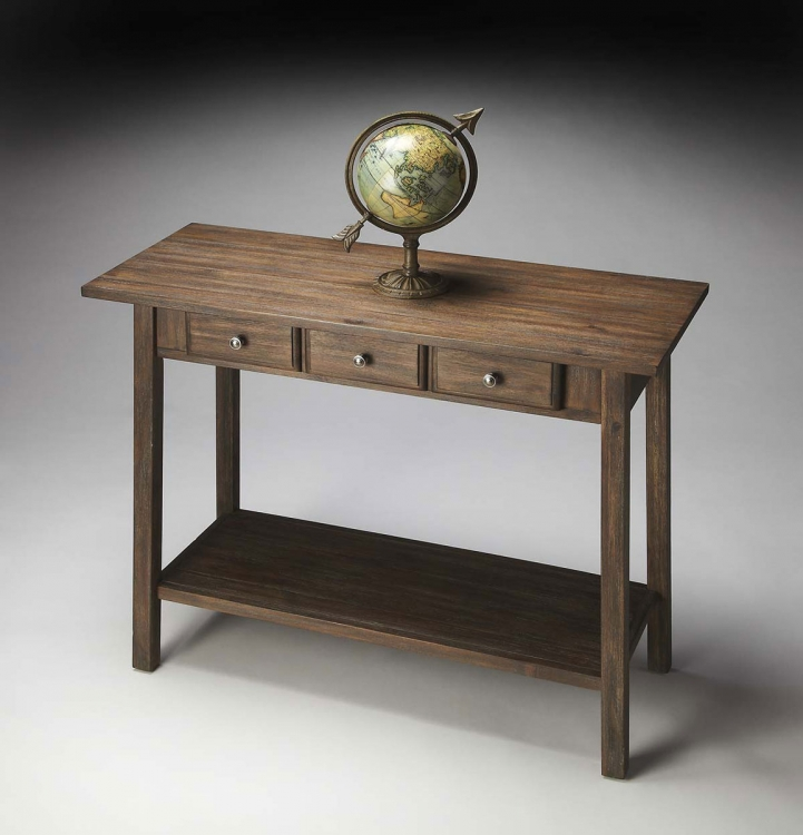 2222275 Console Table - Cocoa
