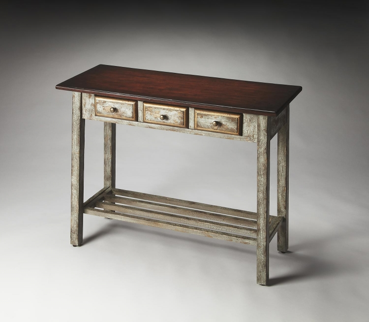 2222286 Artists Originals Console Table