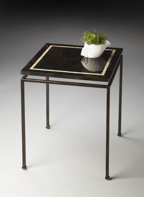 2268025 Side Table - Metalworks - Butler