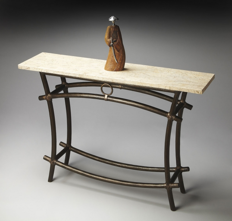 2293070 Console Table - Heritage - Butler
