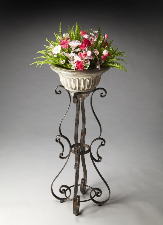 2349025 Planter - Metalworks - Butler