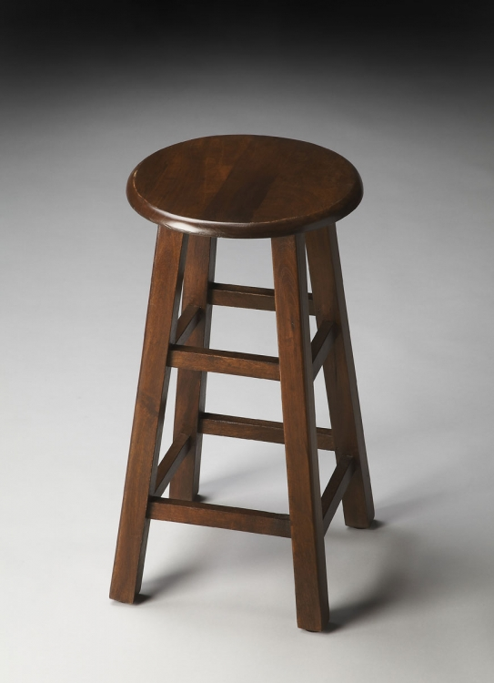 2354290 Stool - Artifacts - Butler