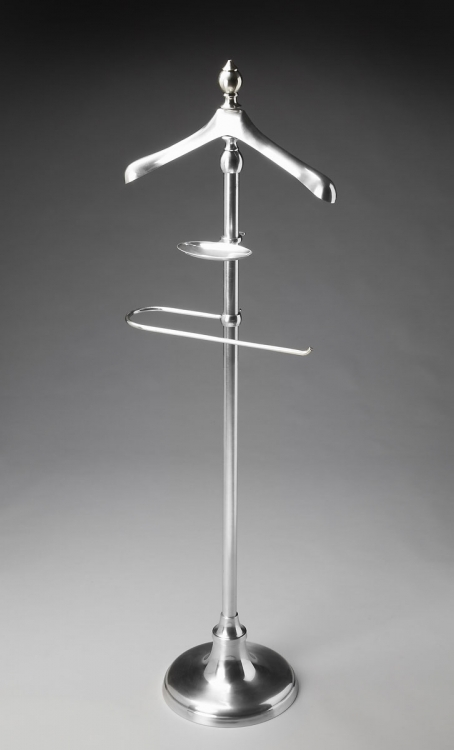 2363025 Valet Stand - Metalworks