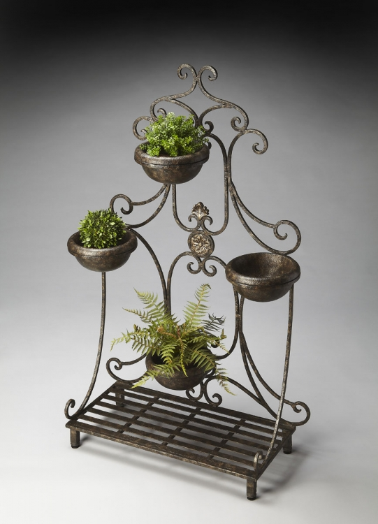 2365025 Planter - Metalworks - Butler