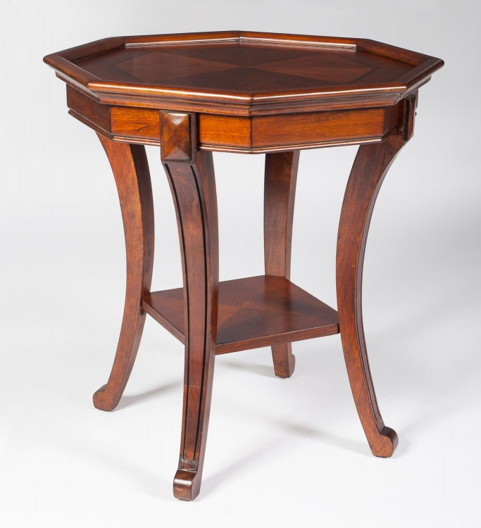 2610011 Masterpiece Lamp Table