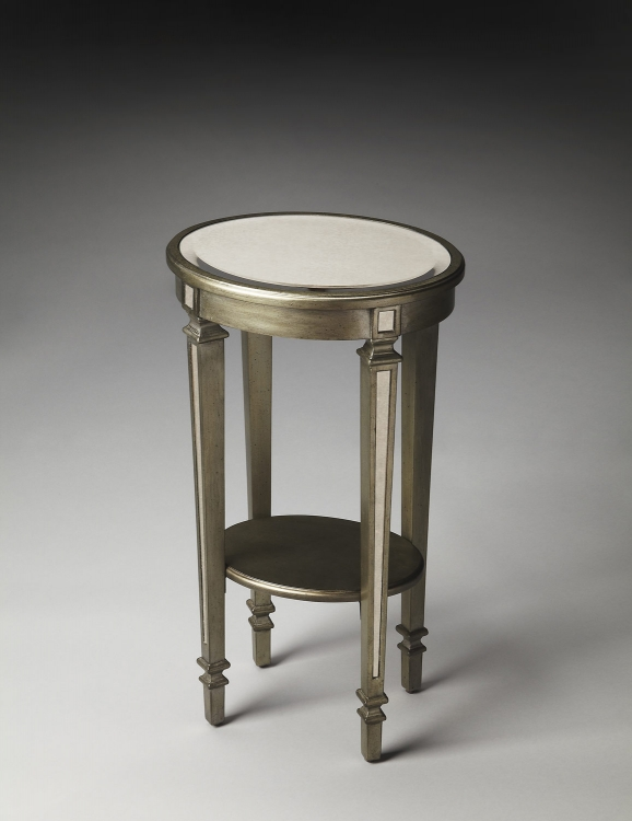 2624146 Masterpiece Accent Table