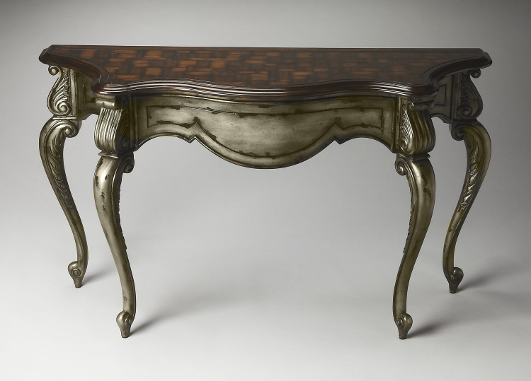 2641070 Heritage Console Table