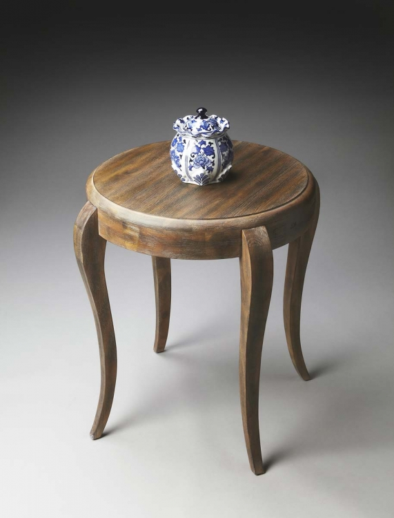 2929275 Side Table - Cocoa