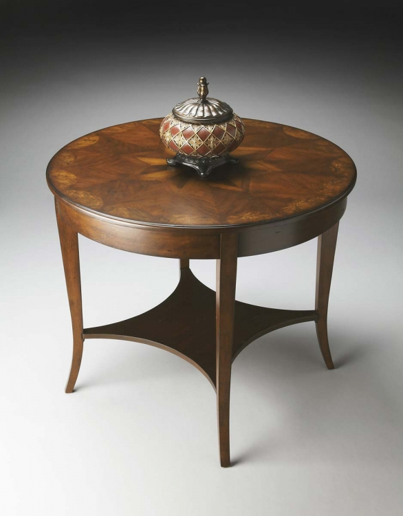 2945110 Foyer Table - Castlewood - Butler