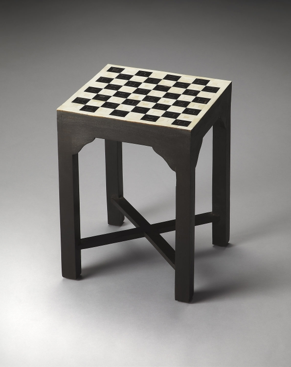 3206070 Heritage Bunching Chess Table