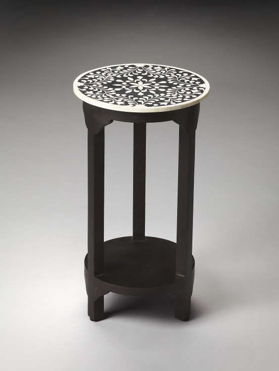 3214070 Heritage Accent Table