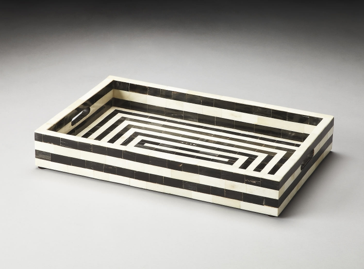 3229016 Hors Doeuvres Serving Tray