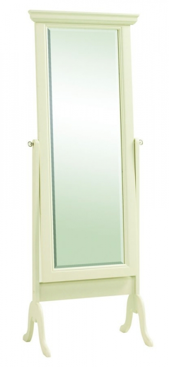 Brunswick Cheval Mirror