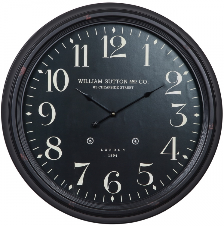 Norton Clock